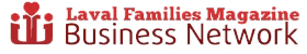 TVRL and Laval Families Magazine: | TVRL and Laval Families Magazine: | A Limitless Partnership!