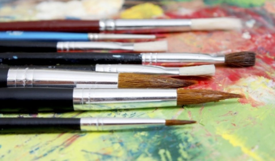 Art Therapy: Not Only for The Creative | Laval Families Magazine | Laval's Family Life Magazine