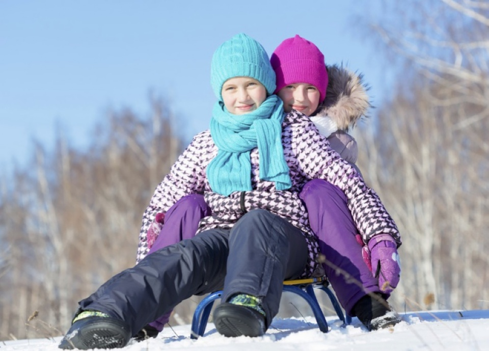 Spring Break Camp, A Break from Routine | Laval Families Magazine | Laval's Family Life Magazine