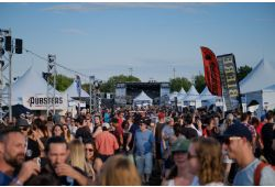 Laval's Beer Festival, An Event for the Whole Family