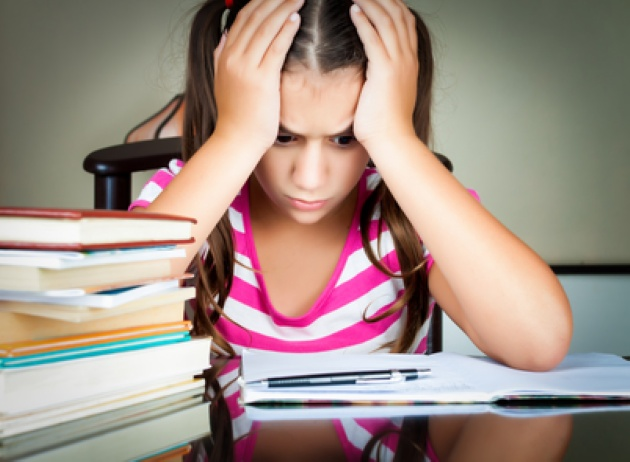 Are your kids stressed? Anxiety in Today's Youth  | Laval Families Magazine | Laval's Family Life Magazine
