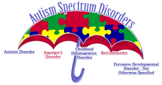Autism Spectrum Disorders Recognising The Early Signs And Getting Support