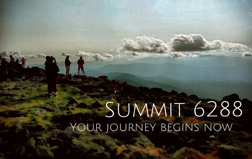 Reaching Your Summit