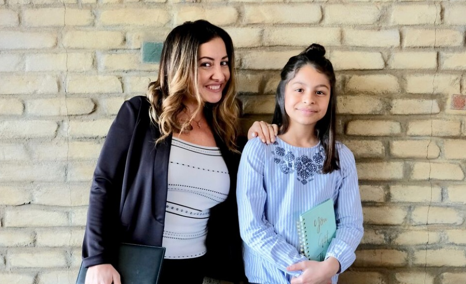 An Evening with Maddy K | Laval Families Magazine | Laval's Family Life Magazine
