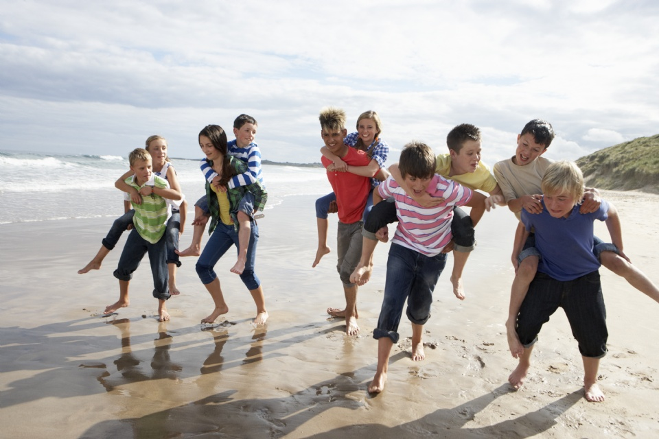 It's Time to Plan Your Summer of Fun | Laval Families Magazine | Laval's Family Life Magazine