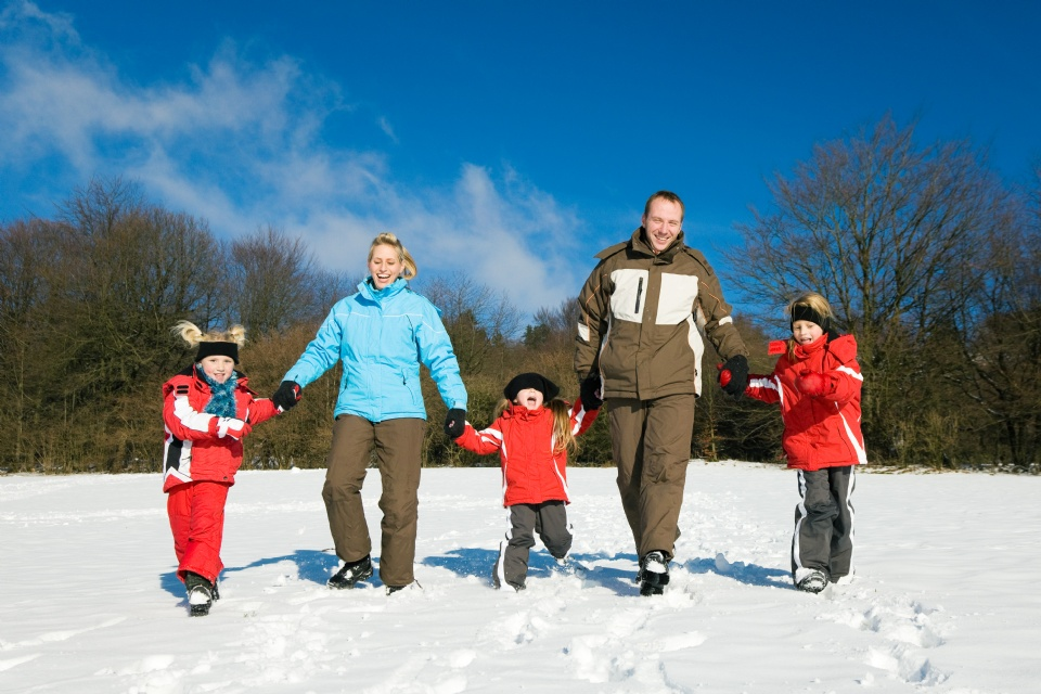 Fun Activities to Keep Children Entertained All Winter