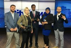 CityNews: Bringing a Unique Perspective to Local News
