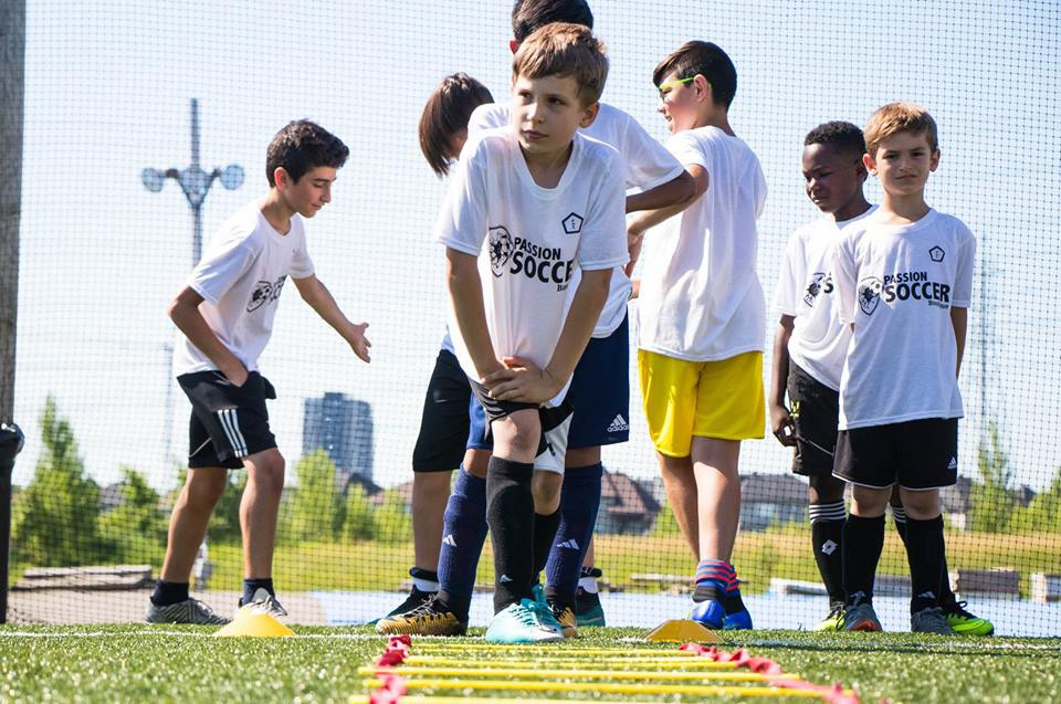 Maximizing Children'ş Potential Through Soccer | Laval Families Magazine | Laval's Family Life Magazine