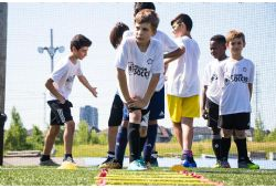 Maximizing Children's Potential Through Soccer