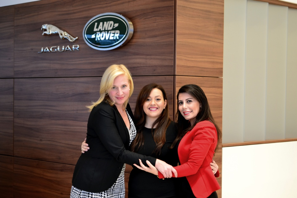 The Women Behind Jaguar Land Rover Laval | Laval Families Magazine | Laval's Family Life Magazine