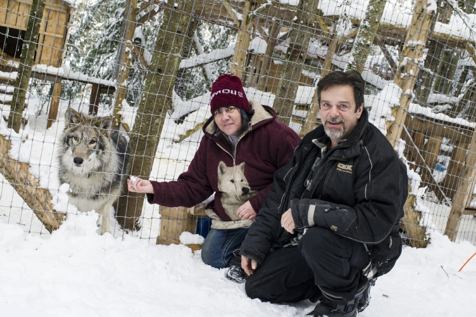 A Place for Wildlife Animals | Laval Families Magazine | Laval's Family Life Magazine