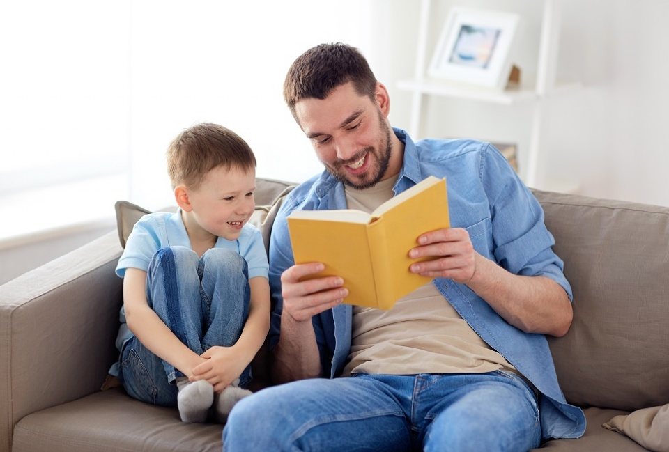 Four Must-Read Books for Your Children | Laval Families Magazine | Laval's Family Life Magazine