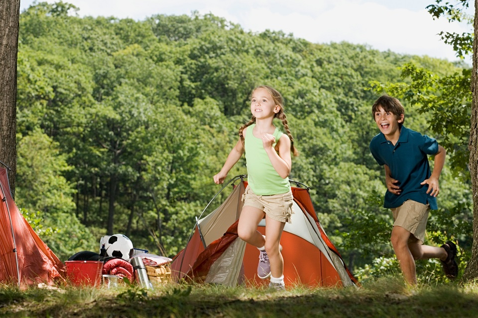 Skillsets for Life: Exploring the Great Outdoors | Laval Families Magazine | Laval's Family Life Magazine
