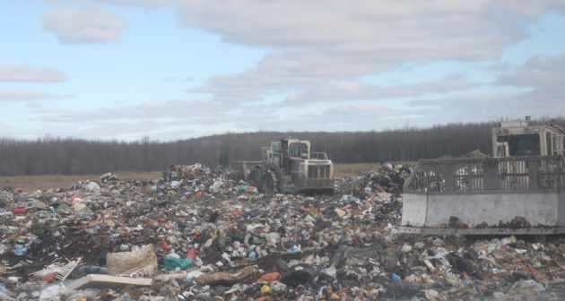 A Visit to Where Our Garbage Goes | Laval Families Magazine | Laval's Family Life Magazine