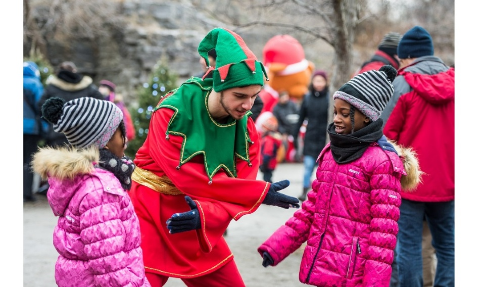 Pick Up Some Christmas Cheer at Centre de la Nature | Laval Families Magazine | Laval's Family Life Magazine