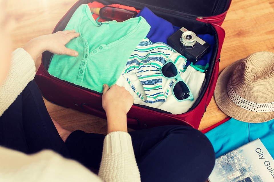 Summer Camp Packing Tips | Laval Families Magazine | Laval's Family Life Magazine