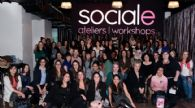 Sociale: A New Way to Network