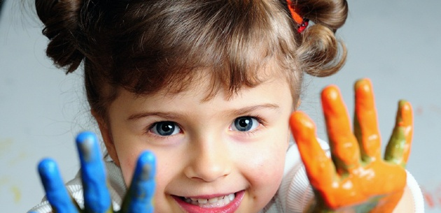 Use arts and crafts materials safely | Laval Families Magazine | Laval's Family Life Magazine