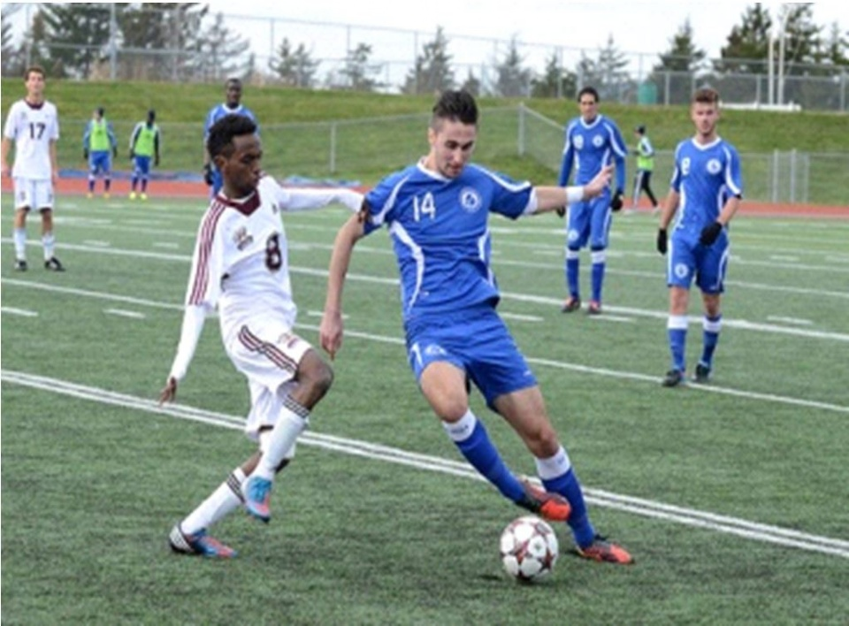 Soccer Concentration Student Athletes Go from Strength to Strength | Laval Families Magazine | Laval's Family Life Magazine