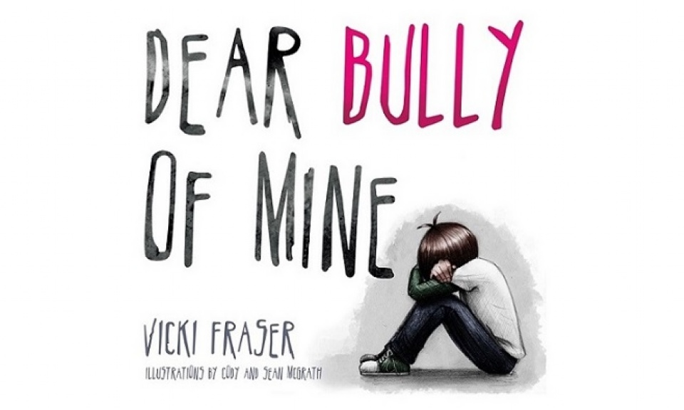 Laval teacher and author Vicki Fraser teams up with local publisher to create the award-winning book Dear Bully of Mine. | Laval Families Magazine | Laval's Family Life Magazine