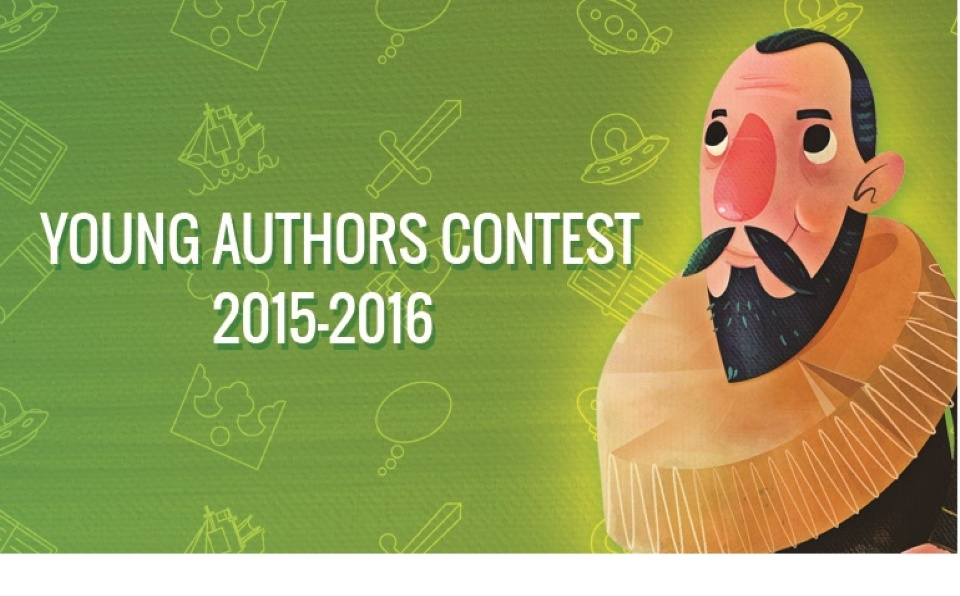 YOUNG AUTHORS CONTEST 2015╥2016 | Laval Families Magazine | Laval's Family Life Magazine