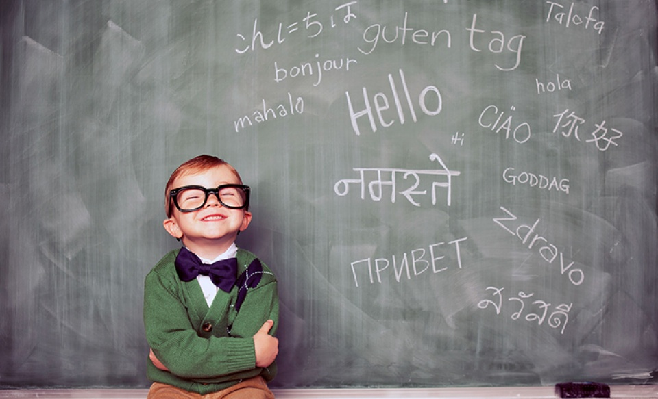 My Child is Learning Two Languages | Laval Families Magazine | Laval's Family Life Magazine