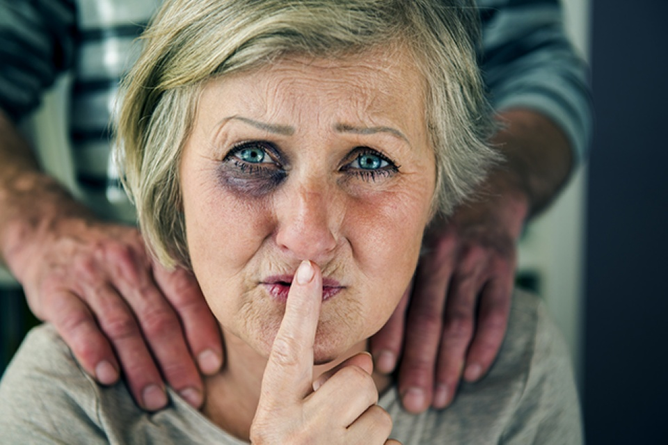 Elder Abuse: Breaking the Silence  | Laval Families Magazine | Laval's Family Life Magazine