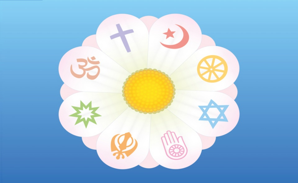 Peace among Religious Traditions | Laval Families Magazine | Laval's Family Life Magazine