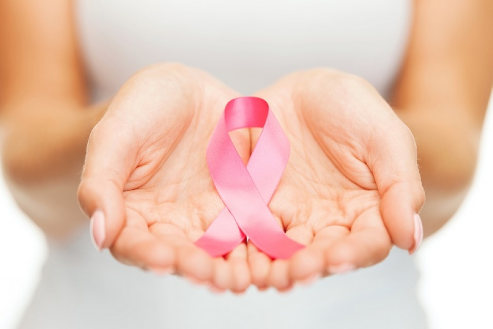 Breast cancer prevention | Laval Families Magazine | Laval's Family Life Magazine
