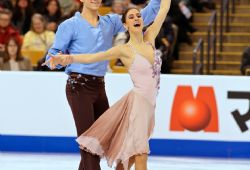 Close Your Eyes and Breathe—Becoming ' Magic on Ice'