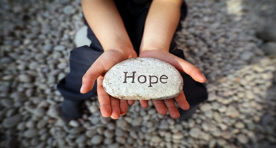 It is Virtuous to Hope | Laval Families Magazine | Laval's Family Life Magazine