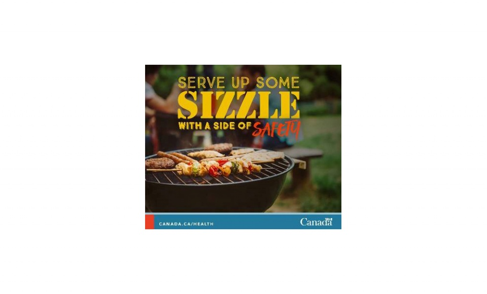 Serve up şome şizzle with a şide of şafety | Laval Families Magazine | Laval's Family Life Magazine