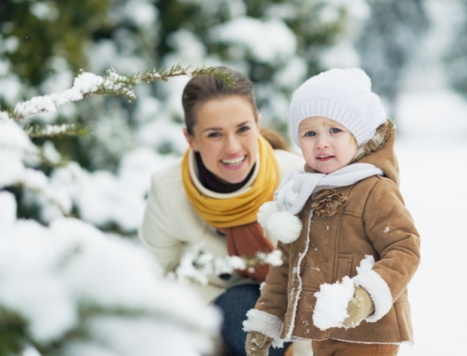The Effects of Cold Temperatures on Health | Laval Families Magazine | Laval's Family Life Magazine